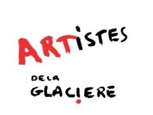 Logo Artistes de la Glaciere